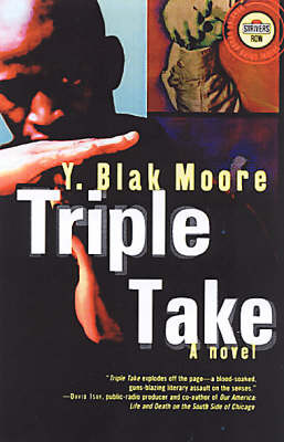 Triple Take by Yanier Moore image