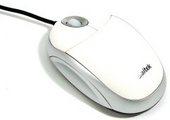 Saitek Optical Mouse - White