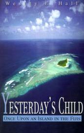 Yesterday's Child by Lynda Kay Carpenter image