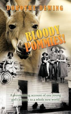 Bloody Pommies! by Dorothy Dewing image