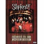 Slipknot - Welcome To Our Neighbourhood on DVD