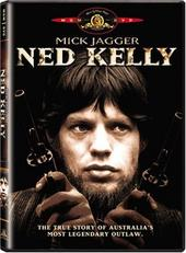 Ned Kelly (New Packaging) on DVD