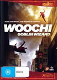 Woochi: Goblin Wizard DVD