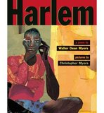 Harlem by Terry Deary