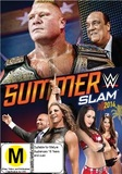 WWE Summerslam 2014 DVD