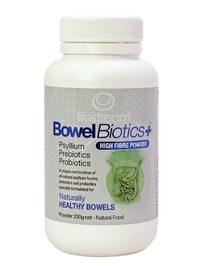 Lifestream Bowel Biotics Powder - 200g