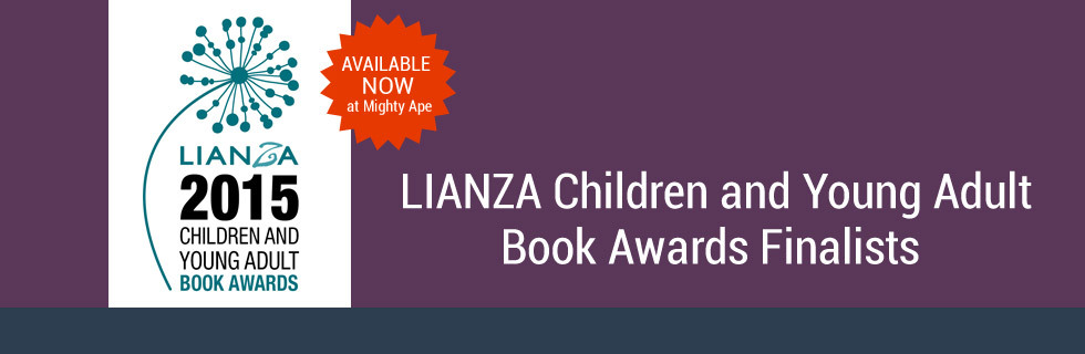 LIANZA Book Awards