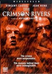 The Crimson Rivers on DVD