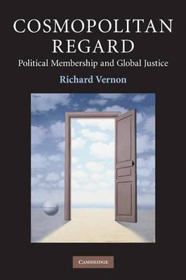 Cosmopolitan Regard by Richard Vernon