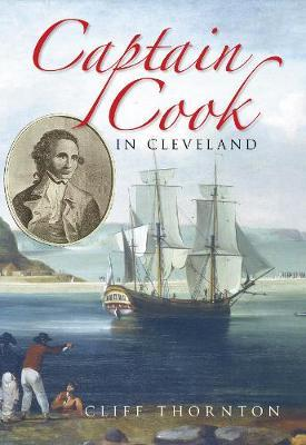 Captain Cook in Cleveland by Cliff Thornton image