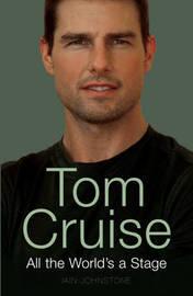 Tom Cruise by Iain Johnstone