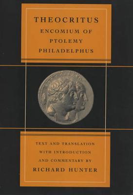Encomium of Ptolemy Philadelphus by . Theocritus image