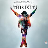 This Is It (Ecol Book) by Michael Jackson