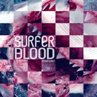 Astro Coast by Surfer Blood image