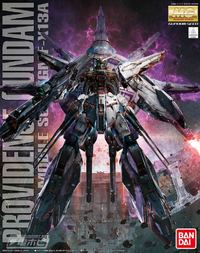 MG 1/100 Providence Gundam - Model Kit