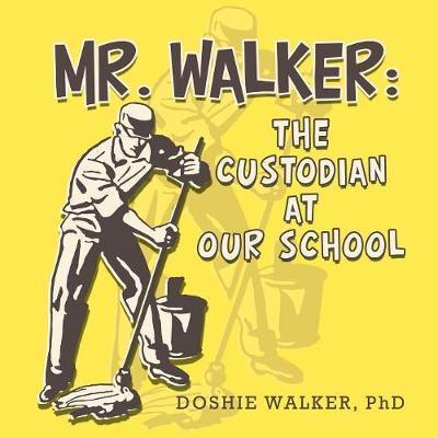 Mr. Walker by Phd Doshie Walker