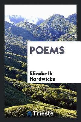 Poems by Elizabeth Hardwicke image