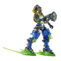 "Overwatch: Ultimates Series 6"" Action Figure - Lucio image"