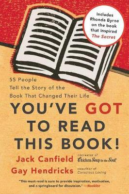 You've GOT to Read This Book! by Jack Canfield