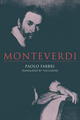 Monteverdi by Paolo Fabbri image