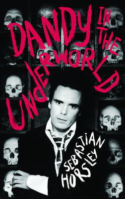 Dandy in the Underworld by Sebastian Horsley image