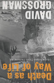 Death as a Way of Life by David Grossman image