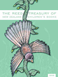 The Reed Treasury of New Zealand Children's Books image