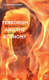 Terrorism And The Economy by Loretta Napoleoni image