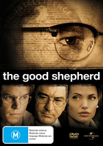 The Good Shepherd on DVD