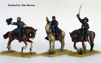 American Civil War: Union Generals