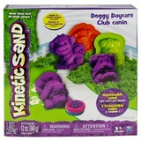 Kinetic Sand Theme Set - Doggy Daycare