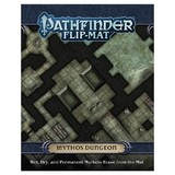 Pathfinder Map Pack: Mythos Dungeon