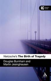 "Nietzsche's ""The Birth of Tragedy"" by Douglas Burnham image"