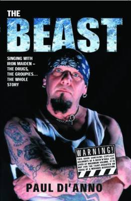 Beast by Paul Di'anno