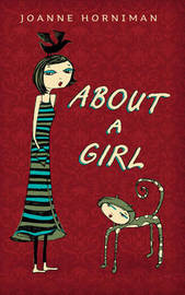 About a Girl by Joanne Horniman image