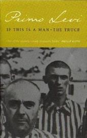 If This Is A Man/The Truce by Primo Levi image