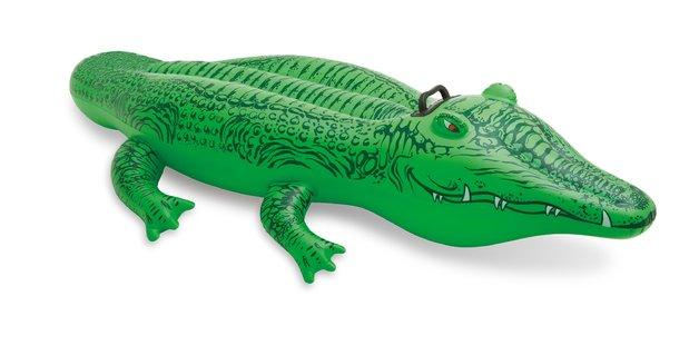 Intex: Lil' Gator Ride-on