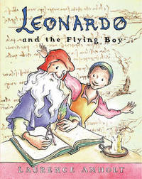 Leonardo and the Flying Boy image