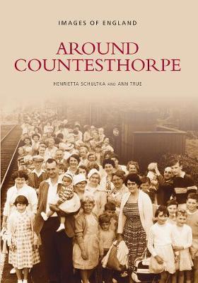 Around Countesthorpe by Henrietta Schultka image