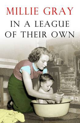 In a League of Their Own by Millie Gray image