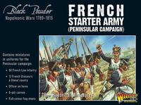 Napoleonic French Starter Army (Peninsular Campaign)