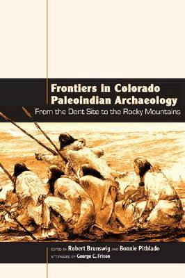 Frontiers in Colorado Paleoindian Archaeology image