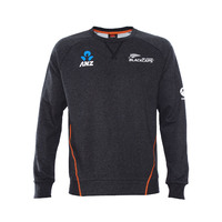 BLACKCAPS Crew Sweat (Small)