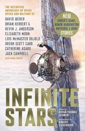 Infinite Stars by Robert Silverberg