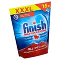 Finish All in One Max Degreaser Tabs (76 Tabs)