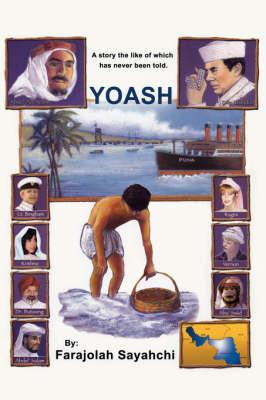 Yoash by Farajolah Sayahchi image