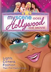 The My Scene Goes Hollywood: Movie on DVD