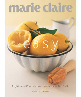 """Marie Claire"": Easy by Michele Cranston image"