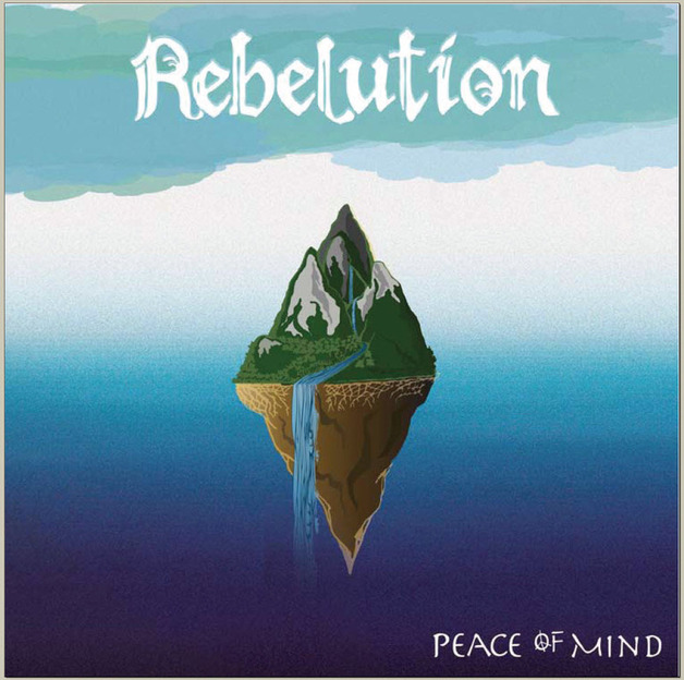 Peace Of Mind [Deluxe Edition] by Rebelution
