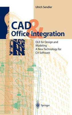CAD & Office Integration by Ulrich Sendler